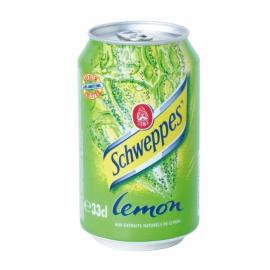 Швепс Лимон 330ml