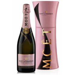 Шампанско 0.75 Розе Моет